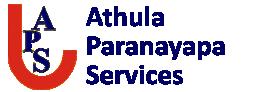 Athula Paranayapa Services